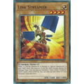 Link Streamer - Common (Unlimited Edition) - 2019 Gold Sarcophagus Tin Mega Pack - Yu-Gi-Oh! - Big Orbit Cards