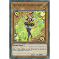 Trickstar Nightshade - Common (Unlimited Edition) - 2019 Gold Sarcophagus Tin Mega Pack - Yu-Gi-Oh! - Big Orbit Cards