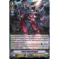 Claret Sword Dragon (SVR) - V-EB12 Team Dragon's Vanity! - Cardfight Vanguard - Big Orbit Cards