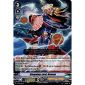 Gleaming Lord, Uranus (SSR) - V-EB13 The Astral Force - Cardfight Vanguard - Big Orbit Cards