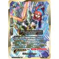 Ultimate Garga (SP) - S-CBT03 Ultimate Unite - Future Card Buddyfight - Big Orbit Cards