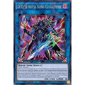 D/D/D Abyss King Gilgamesh - Ultra Rare (1st Edition) - Duel Overload - Yu-Gi-Oh! - Big Orbit Cards