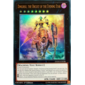 Dingirsu, the Orcust of the Evening Star - Ultra Rare (1st Edition) - Duel Overload - Yu-Gi-Oh! - Big Orbit Cards