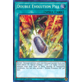 Double Evolution Pill - Ultra Rare (1st Edition) - Duel Overload - Yu-Gi-Oh! - Big Orbit Cards