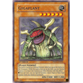 Gigaplant - Ultra Rare (1st Edition) - Duel Overload - Yu-Gi-Oh! - Big Orbit Cards