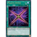 Malefic Divide - Ultra Rare (1st Edition) - Duel Overload - Yu-Gi-Oh! - Big Orbit Cards