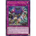 Mayakashi Mayhem - Ultra Rare (1st Edition) - Duel Overload - Yu-Gi-Oh! - Big Orbit Cards