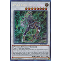PSY-Framelord Omega - Ultra Rare (1st Edition) - Duel Overload - Yu-Gi-Oh! - Big Orbit Cards