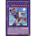 Super Vehicroid - Stealth Union - Ultra Rare (1st Edition) - Duel Overload - Yu-Gi-Oh! - Big Orbit Cards