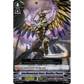 Interdimensional Beast, Metallica Phoenix - V-TD10 Chronojet - Cardfight Vanguard - Big Orbit Cards