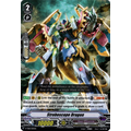 Stroboscope Dragon - V-TD10 Chronojet - Cardfight Vanguard - Big Orbit Cards