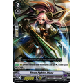 Steam Fencer, Idena - V-TD10 Chronojet - Cardfight Vanguard - Big Orbit Cards