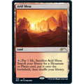 Arid Mesa - Secret Lair Drop Series - Magic the Gathering - Big Orbit Cards