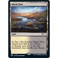 Marsh Flats - Secret Lair Drop Series - Magic the Gathering - Big Orbit Cards