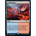 Scalding Tarn - Secret Lair Drop Series - Magic the Gathering - Big Orbit Cards