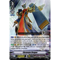 Chronojet Dragon - V-TD10 Chronojet - Cardfight Vanguard - Big Orbit Cards
