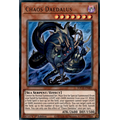 Chaos Daedalus - Ultra Rare (1st Edition) - Toon Chaos - Yu-Gi-Oh! - Big Orbit Cards