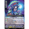 Vampire Princess of Night Fog, Nightrose - BT09 Butterfly d'Moonlight - Cardfight Vanguard - Big Orbit Cards