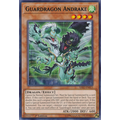 Guardragon Andrake - Common (1st Edition) - 2020 Tin of Lost Memories - Yu-Gi-Oh! - Big Orbit Cards