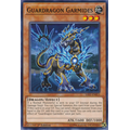 Guardragon Garmides - Common (1st Edition) - 2020 Tin of Lost Memories - Yu-Gi-Oh! - Big Orbit Cards