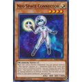 Neo Space Connector - Common (1st Edition) - 2020 Tin of Lost Memories - Yu-Gi-Oh! - Big Orbit Cards