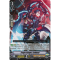 Tragic Knight, Cathbad - V-SD03 Start Deck Blaster Dark - Cardfight Vanguard - Big Orbit Cards