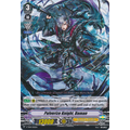 Pulverize Knight, Daman - V-SD03 Start Deck Blaster Dark - Cardfight Vanguard - Big Orbit Cards