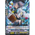 Witch of Nostrum, Arianrhod - V-SD03 Start Deck Blaster Dark - Cardfight Vanguard - Big Orbit Cards