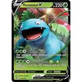 Venusaur V (Half Art) - Champion's Path - Pokemon - Big Orbit Cards