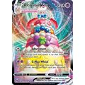 Alcremie VMAX (Full Art) - Champion's Path - Pokemon - Big Orbit Cards