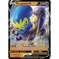 Grapploct V (Half Art) - Champion's Path - Pokemon - Big Orbit Cards