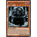 Erebus the Underworld Monarch - Ultra Rare (Unlimited Edition) - Emperor of Darkness Structure Deck - Yu-Gi-Oh! - Big Orbit Cards