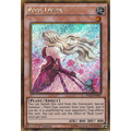 Rose Lover (Unlimited Edition) - Premium Gold Return of the Bling - Yu-Gi-Oh! - Big Orbit Cards