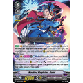 ‎Masked Magician, Harri (SP) - V-BT09 Butterfly d'Moonlight - Cardfight Vanguard - Big Orbit Cards