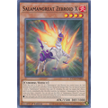 Salamangreat Zebroid X - Common (Unlimited Edition) - Eternity Code - Yu-Gi-Oh! - Big Orbit Cards