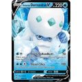 Galarian Darmanitan V - Vivid Voltage - Pokemon - Big Orbit Cards