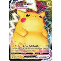 Pikachu VMAX - Vivid Voltage - Pokemon - Big Orbit Cards