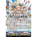 Holy Seraph, Nociel (SP) - V-BT12 Divine Lightning Radiance - Cardfight Vanguard - Big Orbit Cards