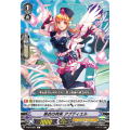 Black Leash, Abdiel - V-BT12 Divine Lightning Radiance - Cardfight Vanguard - Big Orbit Cards