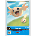 Upamon - Release Special Booster Ver 1.0 - Digimon Card Game - Big Orbit Cards