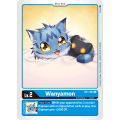 Wanyamon - Release Special Booster Ver 1.0 - Digimon Card Game - Big Orbit Cards