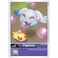 Pagumon - Release Special Booster Ver 1.0 - Digimon Card Game - Big Orbit Cards