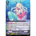 Happiness Heart, Lupina (ASR) - V-EB15 Twinkle Melody - Cardfight Vanguard - Big Orbit Cards