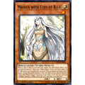 Maiden with Eyes of Blue - Common (1st Edition) - Legendary Duelists Season 2 - Yu-Gi-Oh! - Big Orbit Cards