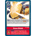 Brave Shield - Release Special Booster Ver 1.5 - Digimon Card Game - Big Orbit Cards