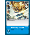 Howling Crusher - Release Special Booster Ver 1.5 - Digimon Card Game - Big Orbit Cards
