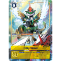 Holy Wave (Alternate Art) - Release Special Booster Ver 1.5 - Digimon Card Game - Big Orbit Cards