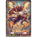 Dragonic Overlord - SP - D-BT02 - A Brush with the Legends - Cardfight Vanguard - Big Orbit Cards