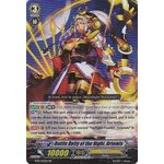 Battle Deity of the Night, Artemis - SP
