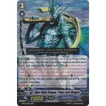 Blue Flight Dragon, Trans-core Dragon - SP